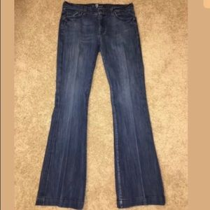 7 For All Mankind Charlize Jeans